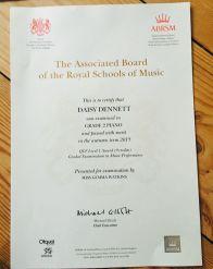 daisy-dennett-abrsm-grade-2-merit