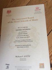 gemma-abrsm-grade-8-certificate