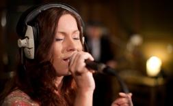 Molly Singing